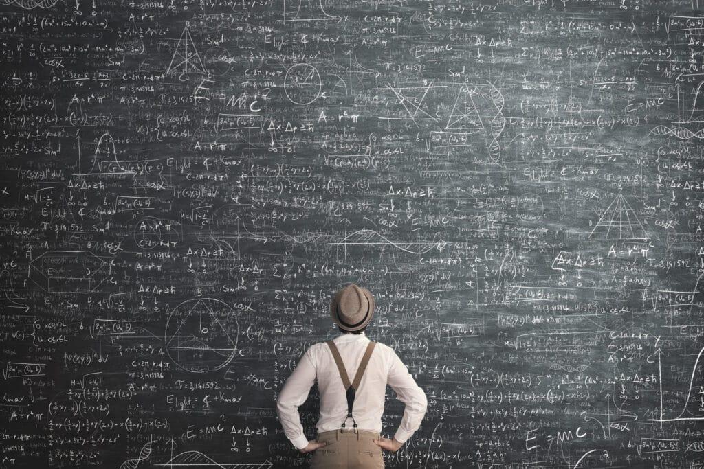 Des équations difficiles à résoudre